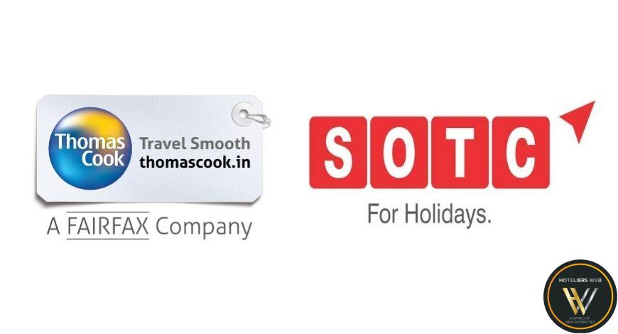Thomas Cook India & SOTC ink a strategic agreement with Air Arabia to Curate and Distribute – Air Arabia Holidays in India