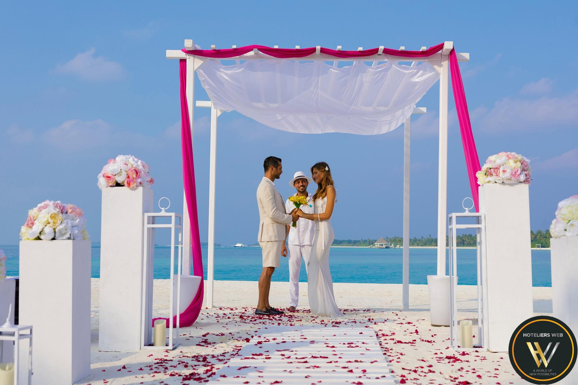YOUR DREAM DESTI(NATION) WEDDING CELEBRATIONS ARE A REALITY!