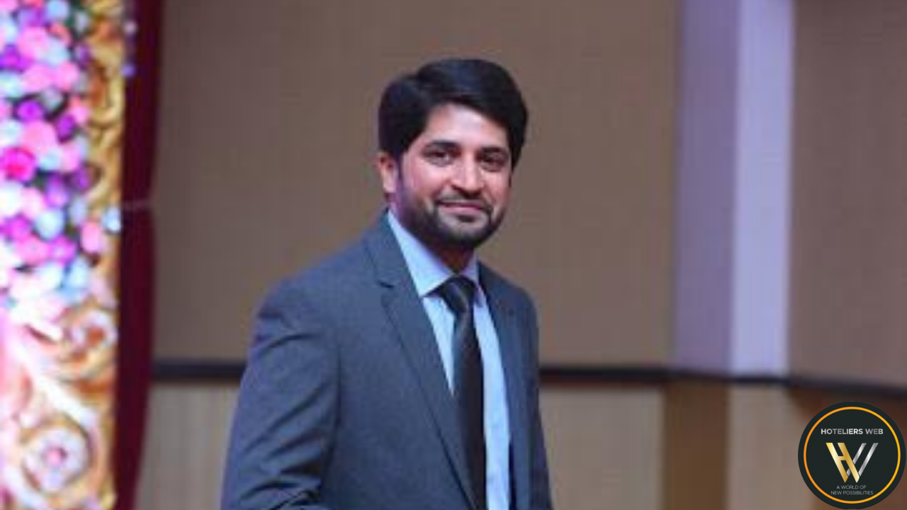 Vinayak Prabhavalkar appointed as Director of Sales at Fairfield By Marriott Goa Anjuna