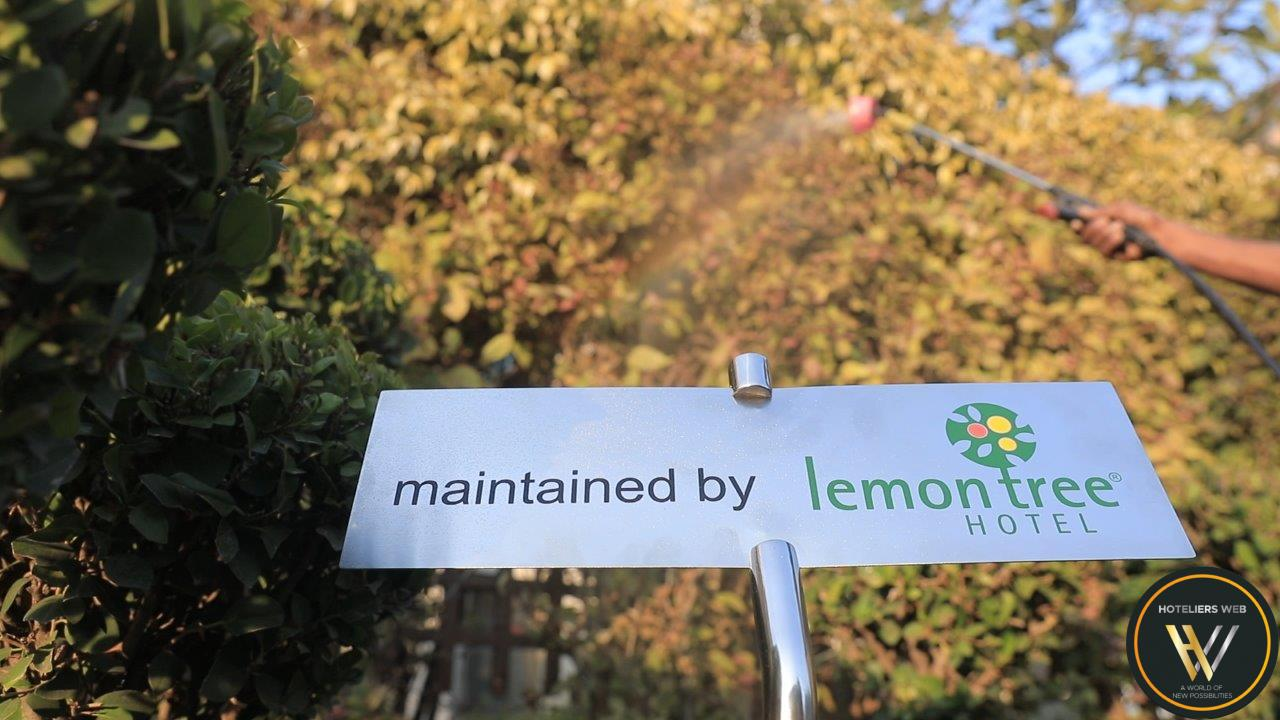 LEMON TREE HOTELS LTD. RELEASES FIRST REPORT ON ENVIRONMENTAL, SOCIAL AND GOVERNANCE PERFORMANCE