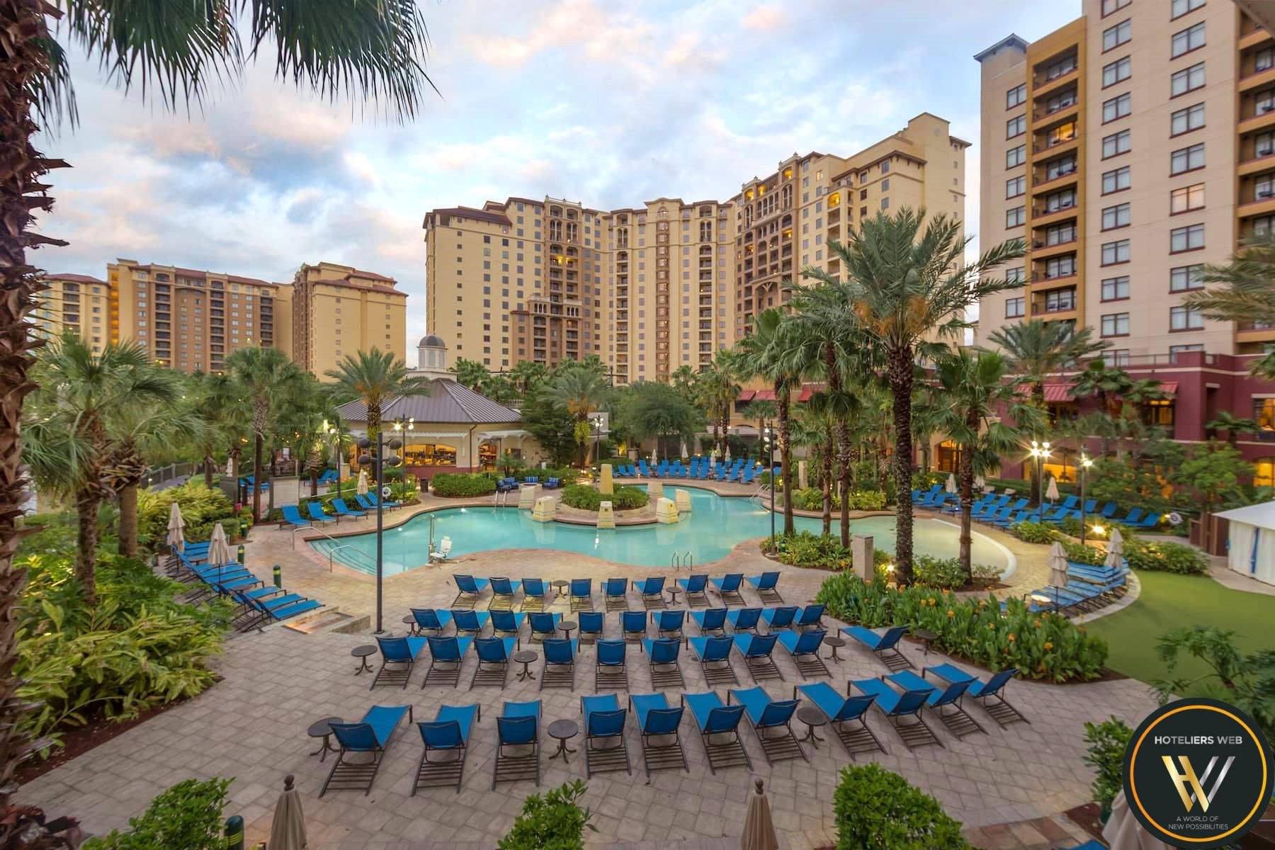 USA TODAY Readers Name Wyndham Rewards Best Hotel Loyalty Program for Fourth Consecutive Year
