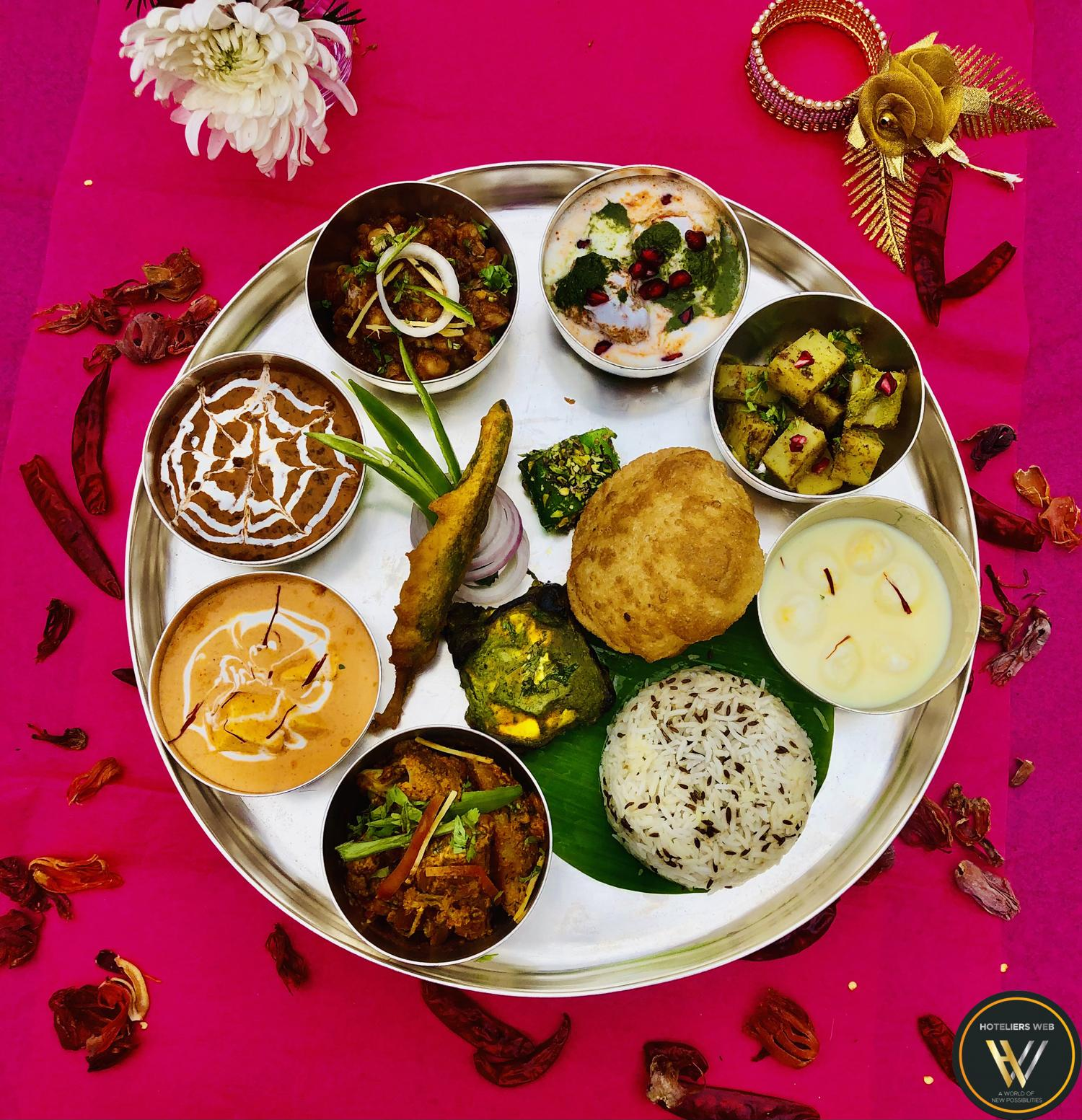 CELEBRATION OF LOVE AT 1911 RESTAURANT THIS KARVACHAUTH